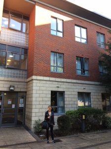 Annee De Cesure A Cambridge The Way To The Uk Charlotte