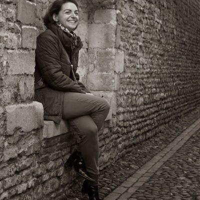 Charlotte Lestienne,