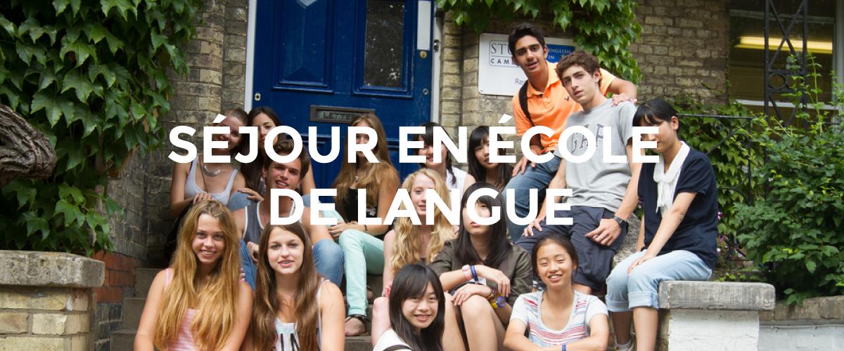 Vous Recherchez Un Séjour En école De Langue Pour Perfectionner Votre Anglais Et Rencontrer Des Visiteurs Du Monde Entier…. The Way To The UK Est Pour Vous !